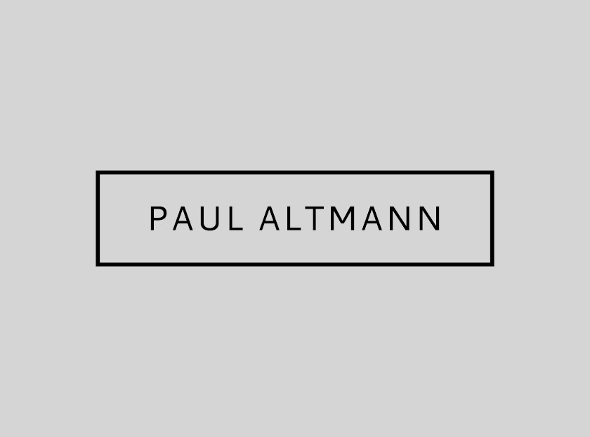 Paul Altmann